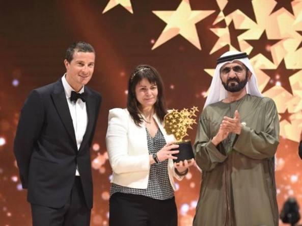 L'edizione 2017 del premio