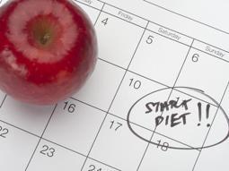 Meglio di lunedì ma mai dopo le vacanze: i giorni migliori (e peggiori) per iniziare una dieta