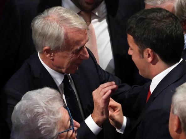 Bersani e Pisapia 'Insieme' a sinistra del Pd
