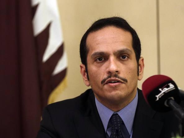 Qatar: richieste dei Paesi del Golfo illegali, le respingeremo