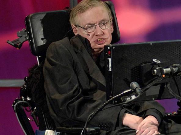 Hawking, attacco a Trump e Brexit