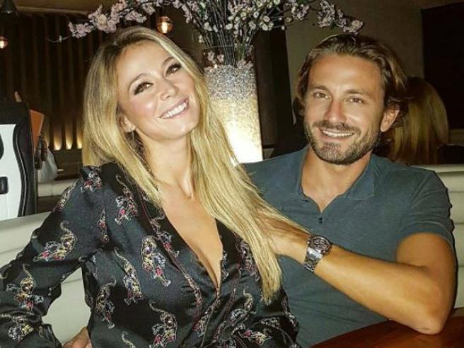 Diletta Leotta: «Vi presento mio fratello Mirko»