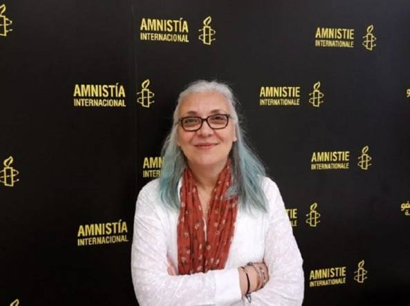 Arrestata in Turchia la direttrice di Amnesty International