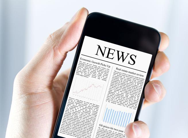 «Corriere predictive news»: così le notizie sono più vicine ai cittadini
