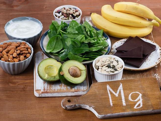 Magnesio, a che cosa servee quali alimenti lo contengono