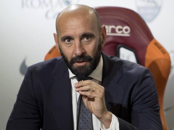 Roma: Monchi, Totti? Lo aspettiamo