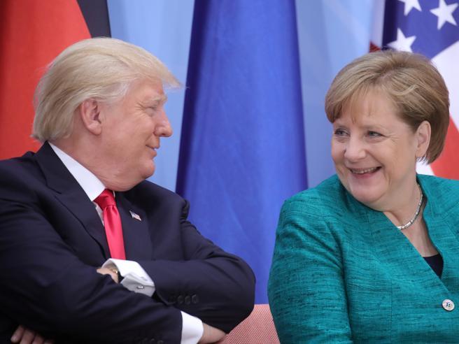 G20: sul clima, avanti senza gli UsaMigranti: diritto di tutelare i confiniGentiloni: «Sforzi insufficienti»