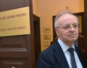 Piercamillo Davigo (Imagoeconomica)