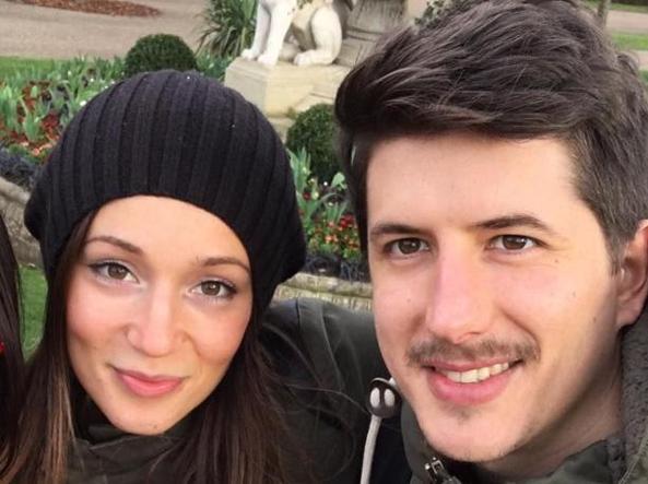 Incendio di Londra, trovato il corpo di Marco: era accanto alla fidanzata