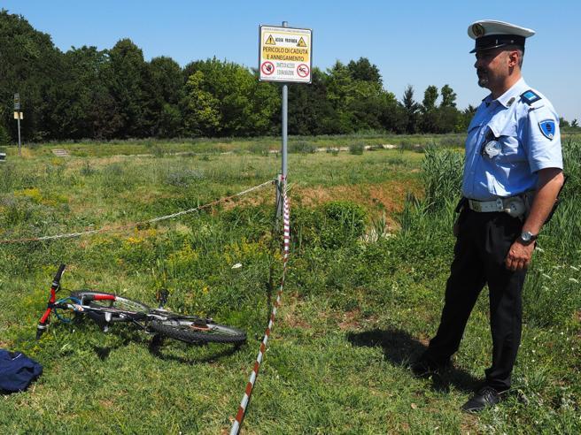 Bologna, trovato in un canale il corpo di un 13enne scomparso da 3 giorni