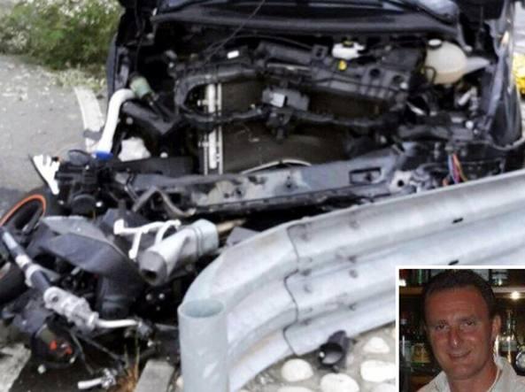 Moncalieri piange Elisa Ferrero, uccisa dal furgone killer