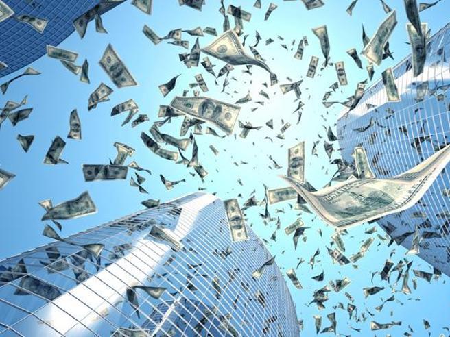 Lasci troppi soldi sul conto corrente? Quattro idee per farli rendere di più