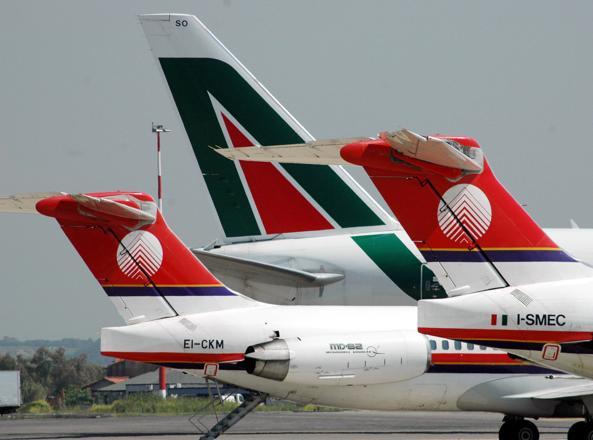 Alitalia e Ryanair non partecipano al bando sulla continuità