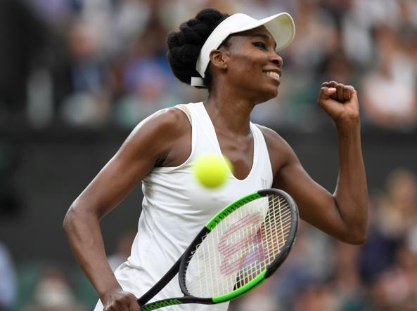 Wimbledon 2017: Finale femminile. Garbiñe Muguruza