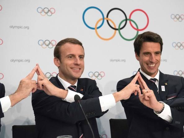 Mondo Cio, Olimpiadi 2024 e 2028 a Parigi e Los Angeles