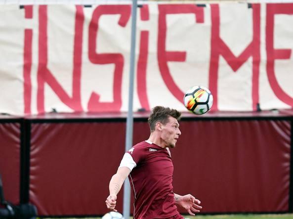 Torino: Baselli rinnova fino al 2022, Cairo non molla Belotti