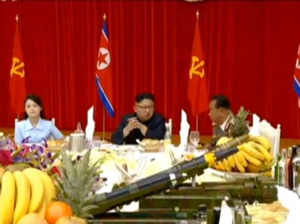 Corea del Nord, 'misure corrispondenti' se sanzioni Onu