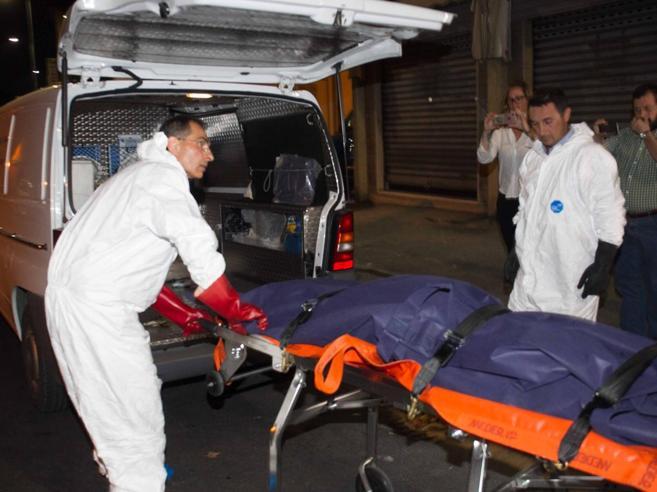Duplice omicidio a Parma, Solomon ha confessato: ha ucciso lui la  madre e la sorellina di 11 anni