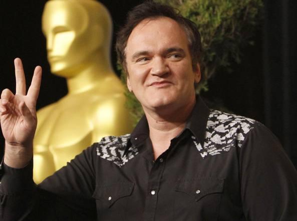 Quentin Tarantino pensa a un nuovo film… con protagonista Charles Manson