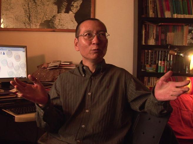Cina, è morto Liu XiaoboL'eroe di Tienanmen    premio Nobel per la Pace nel 2010