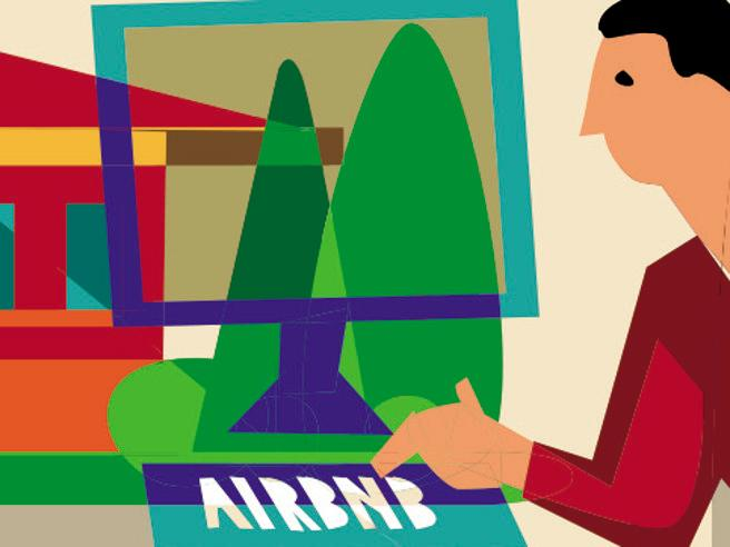 Come affittare casa per brevi periodi? Airbnb,fai da te, tasse: la guida