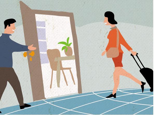 Illustrazione di Guido Rosa