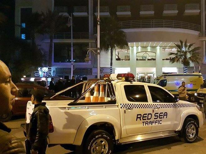 Egitto, attacco in resort sul Mar Rosso: due turiste morte e 4 ferite