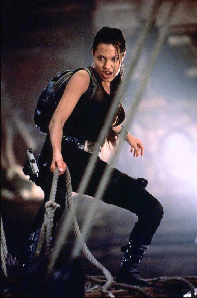 Alicia Vikander, la nuova Lara Croft (che ci piace un sacco), ci svela comè la sua eroina recommend