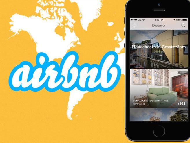 Airbnb salta la rata, non versa le tasse all'Agenzia delle Entrate