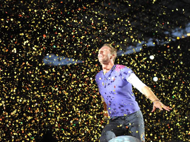 Dai Coldplayai Radiohead: i concerti blindati e il  sistema Milano