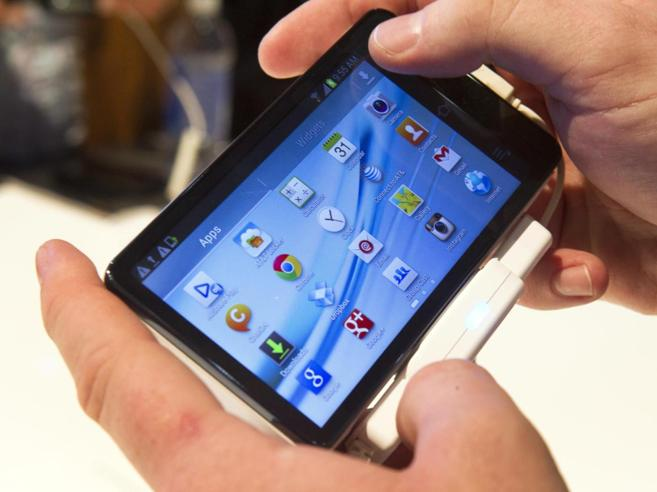Smartphone, San Marino sarà primo Stato d'Europa ad attivare la rete 5G