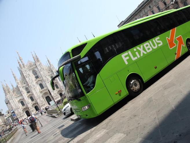 Flixbus, gli emendamenti  contro lo stop agli autobus low cost