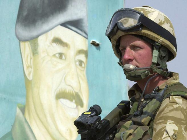 Il tenace «gioco» degli iraniani:un corridoio d'armi e d'affariche attraversi l'Iraq fino al mare