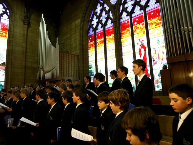 I bambini abusati nel coro di Ratisbona furono almeno 547