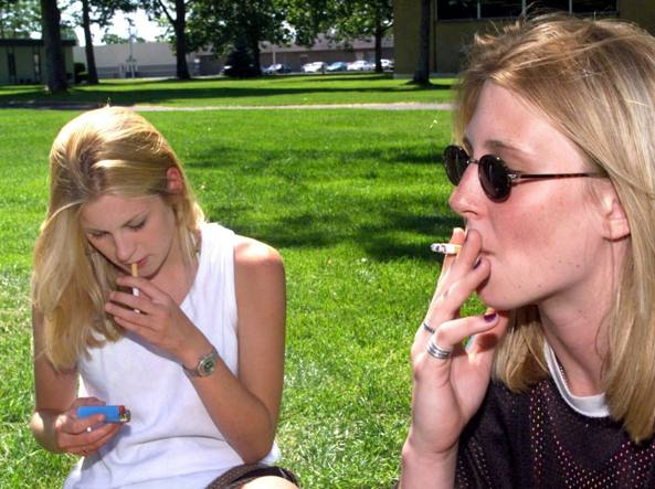 Tumore alla vescica, la causa principale è il fumo
