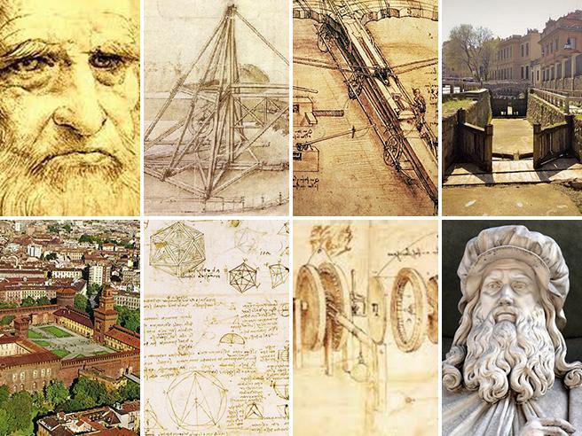 I compiti delle vacanze di Leonardo da Vinci: le 10 priorità del genio del Rinascimento