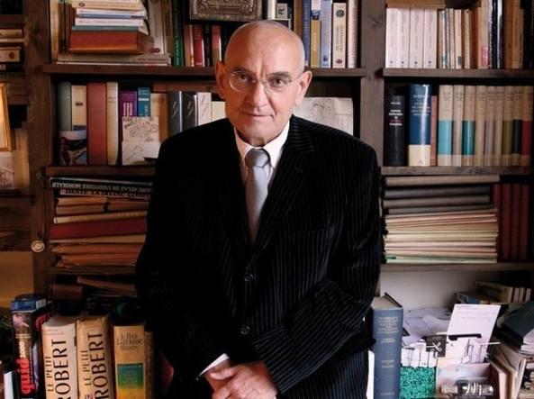 Max Gallo (1932-2017)