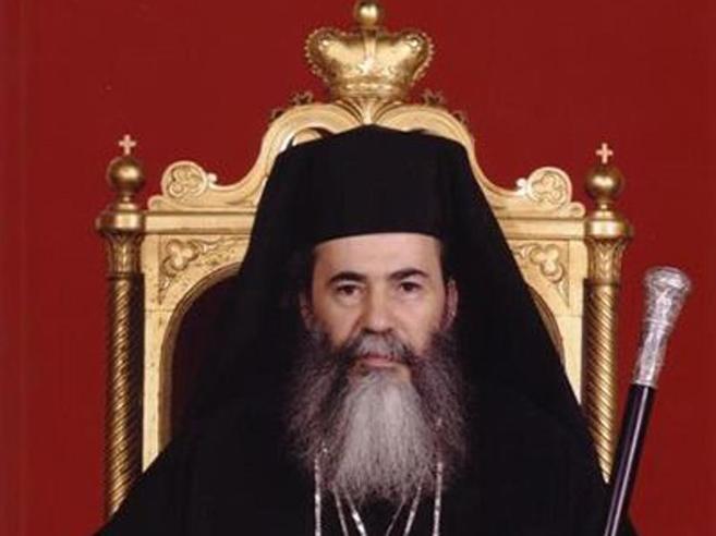Gli affari (segreti) del Patriarca: vende i tesori d'Israele e Palestina