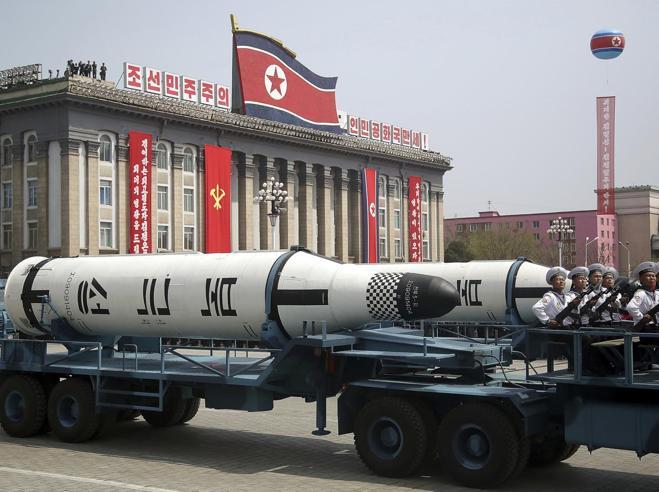 Gli Usa in allarme: possibile nuovo test missilistico della Nord Corea. E bloccano i viaggi turistici