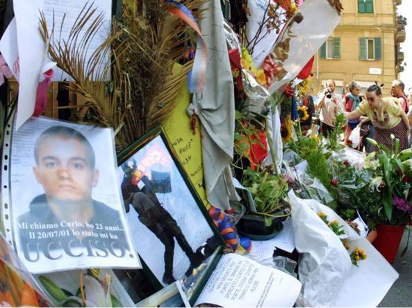Morte di Carlo Giuliani, il post del consigliere pd: se mio figlio fosse lì, gli direi di sparare come Placanica