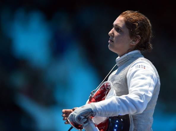 Mondiali scherma: Vecchi di bronzo, Pizzo è in finale