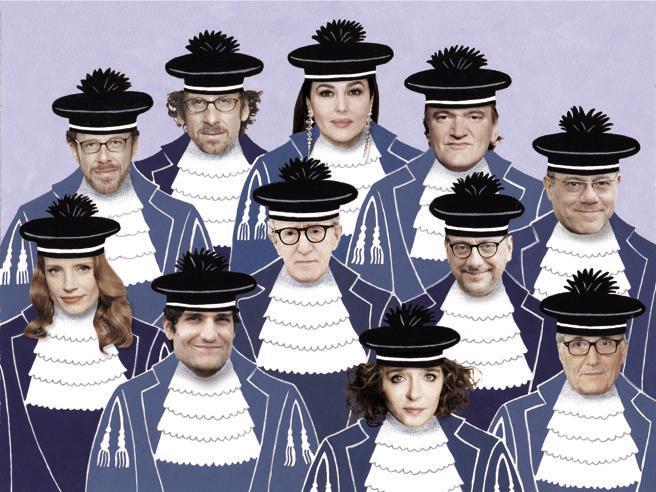 «Come stabilire se Rembrandt supera Monet»? Il (difficile) mestiere  del giurato per Woody Allen