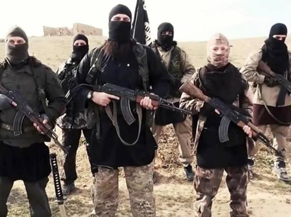 L'interpol ha diffuso una lista di 173 kamikaze