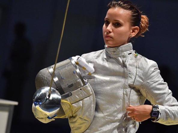 Scherma, Mondiali Lipsia 2017: la spada femminile nona, vince l'Estonia