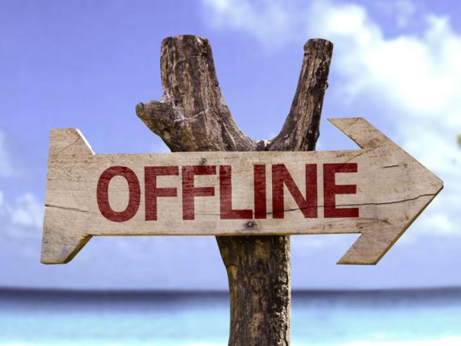 Non solo «digital detox». 5 modi per convivere con la tecnologia in vacanza