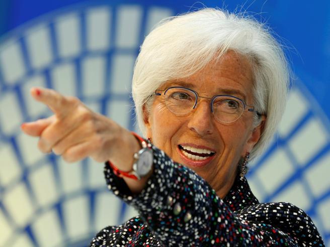Il Fmi alza le stime sull'Italia: + 1,3% Rallentano gli Stati Uniti di Trump