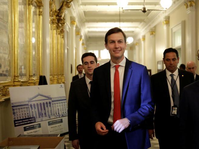 Russiagate, la verità di Kushner: «Con Mosca solo 4 contatti innocui»