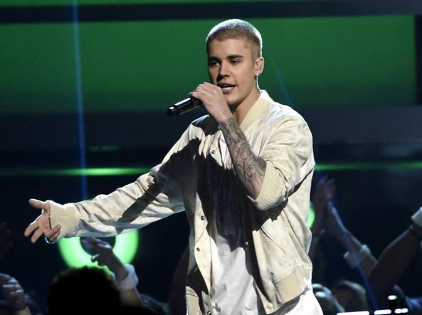 Justin Bieber interrompe il Purpose World Tour: 'Circostanze impreviste'