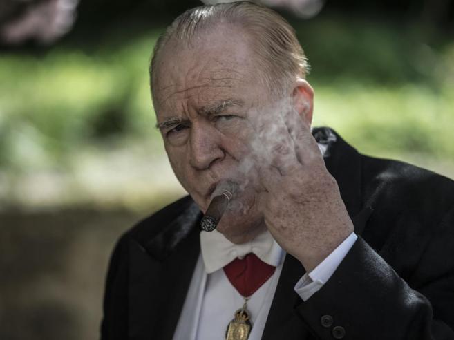 Winston Churchill (riscoperto da cinema e tv) superstar di Hollywood
