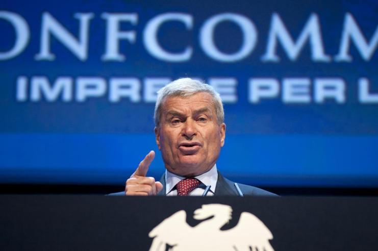 Confcommercio: l'evasione fiscaleè aumentata del 5,3% in 4 anni